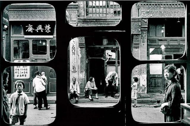 Magnum-Fotografen liefern eine imposante Bildergeschichte Chinas