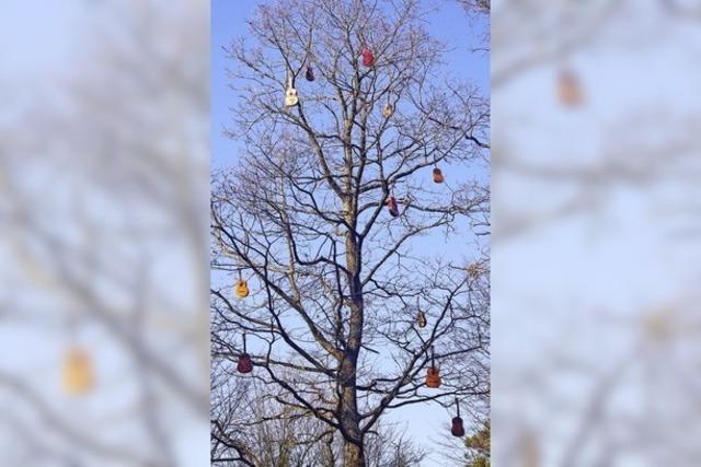 Gitarrenbaum