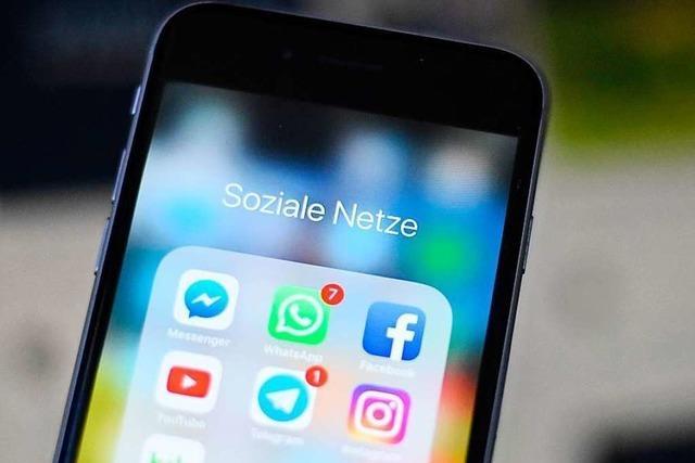 Jugendliche wollen mit Instagram-Fotoaktion Interesse an Kommunalpolitik wecken