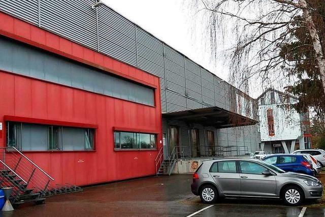 Rehatec aus Riegel vergrößert Bürofläche – indem es im Nachbargebäude einzieht