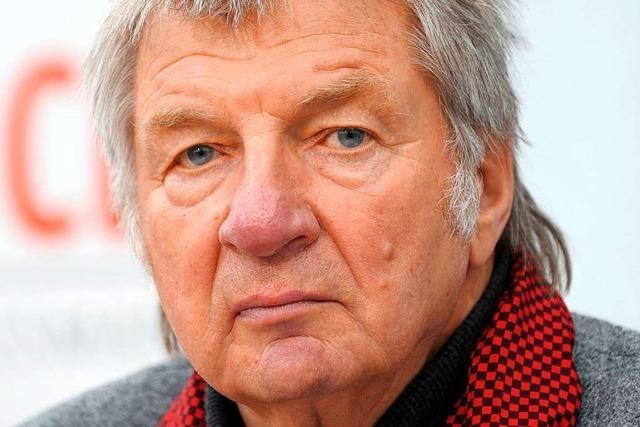 Die Kabarett-Legende Werner Schneyder ist tot