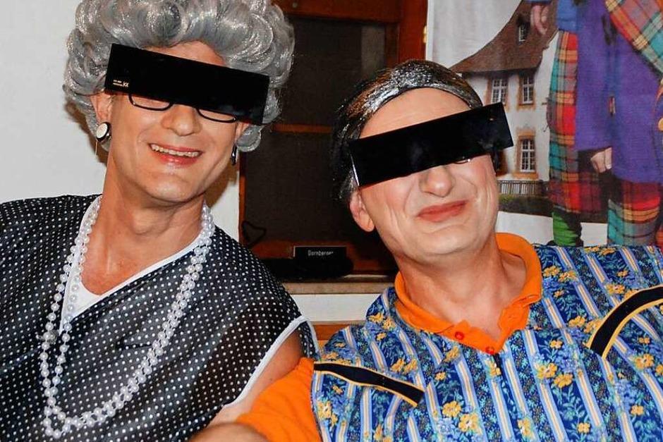 Neue Datenschutzgrundverordnung, deshalb Brille mit Pornobalken. (Foto: Maja Tolsdorf)