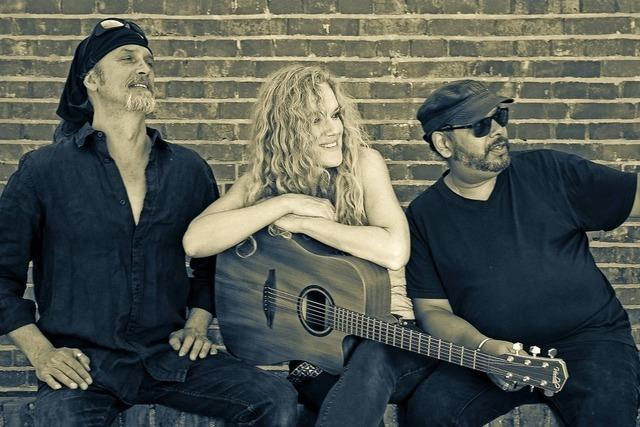 Songs 'n' Singers: Bet Williams Band (USA) gastiert im Schlachthof