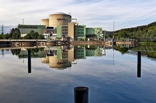 Schweizer Bundesgericht verhandelt über AKW Beznau