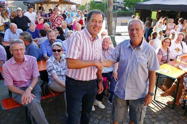 Binzener Vereine sagen Dorffest ab – zum ersten Mal seit 43 Jahren