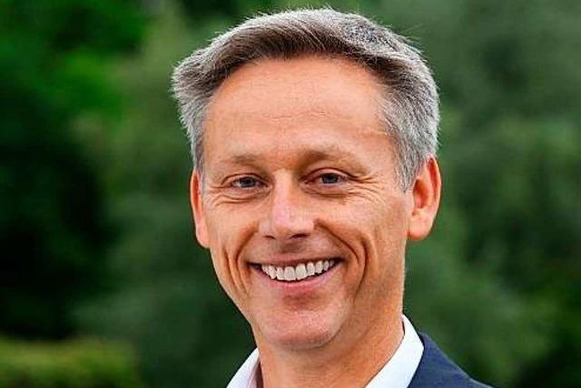 Michael Wilke wird Leiter der Fachstelle Diversität und Integration in Basel