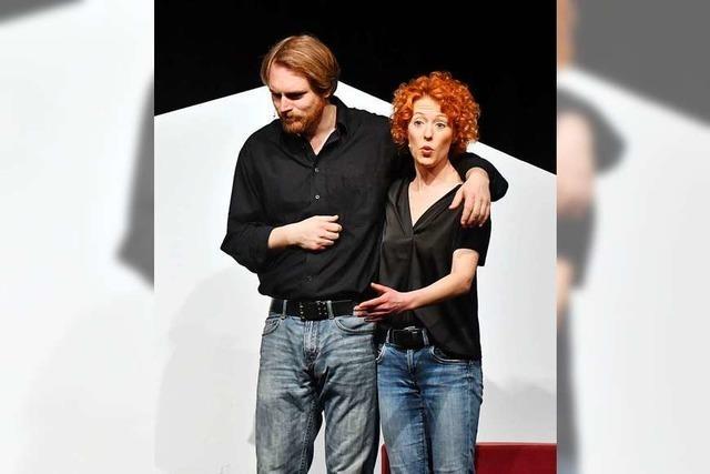 Das Dresdener Kabarett-Ensemble