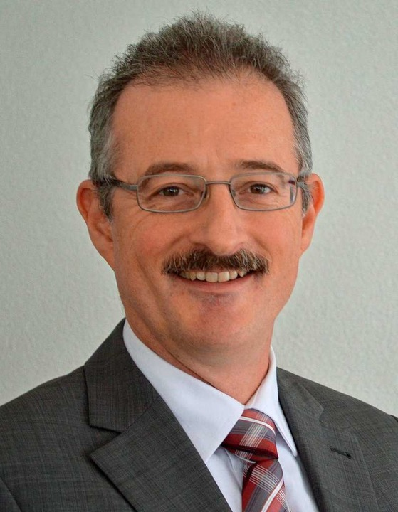 Gabriele Duidicelli, techinscher Leiter von Cargo sous terrain  | Foto: privat