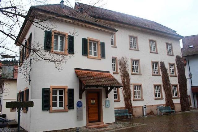 Wie der Museumskeller in Schopfheim mit Leben gefüllt werden soll