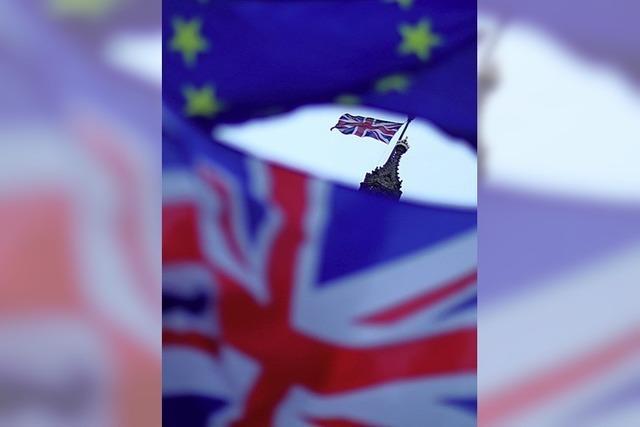 Was hier lebende Briten im Brexit-Fall beachten sollten