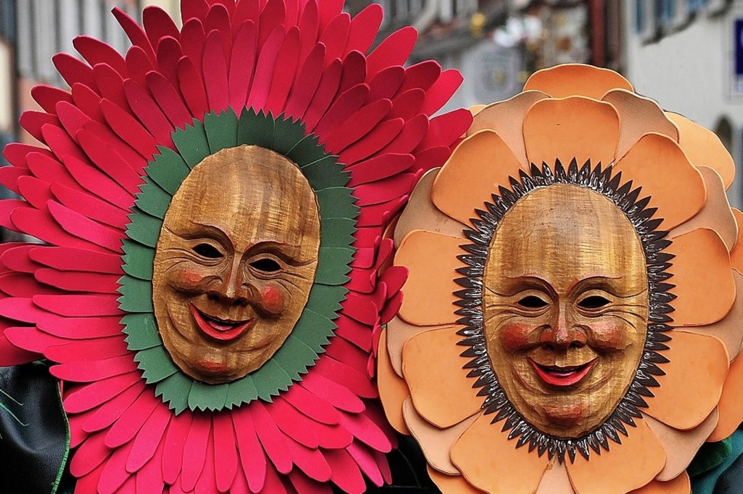 Die Blumenzupfer aus Singen  | Foto: Thomas Kunz