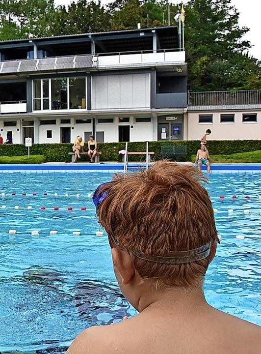 Auch Fahrtmöglichkeiten zum Strandbad standen auf den Anträgen der Fraktionen.   | Foto: H. Vollmar