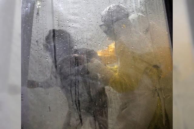 Ebola breitet sich weiter im Kongo aus