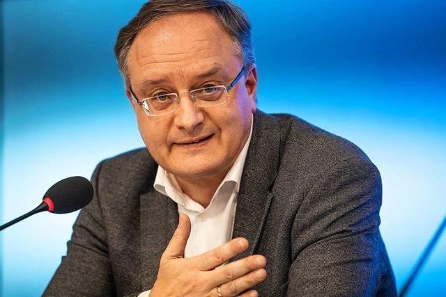 SPD will Verfassungsgerichtshof einschalten