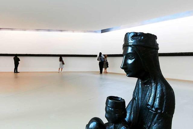 Die Museen im Dreiländereck verzeichnen weniger Besucher