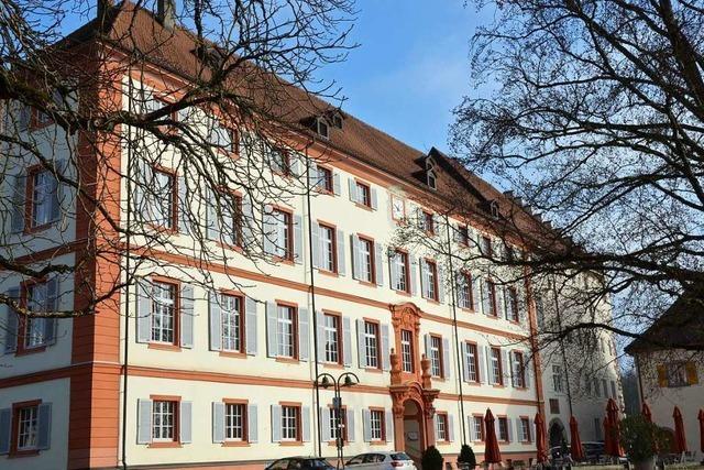 Das Schlosshotel Beuggen hat einen neuen Betreiber