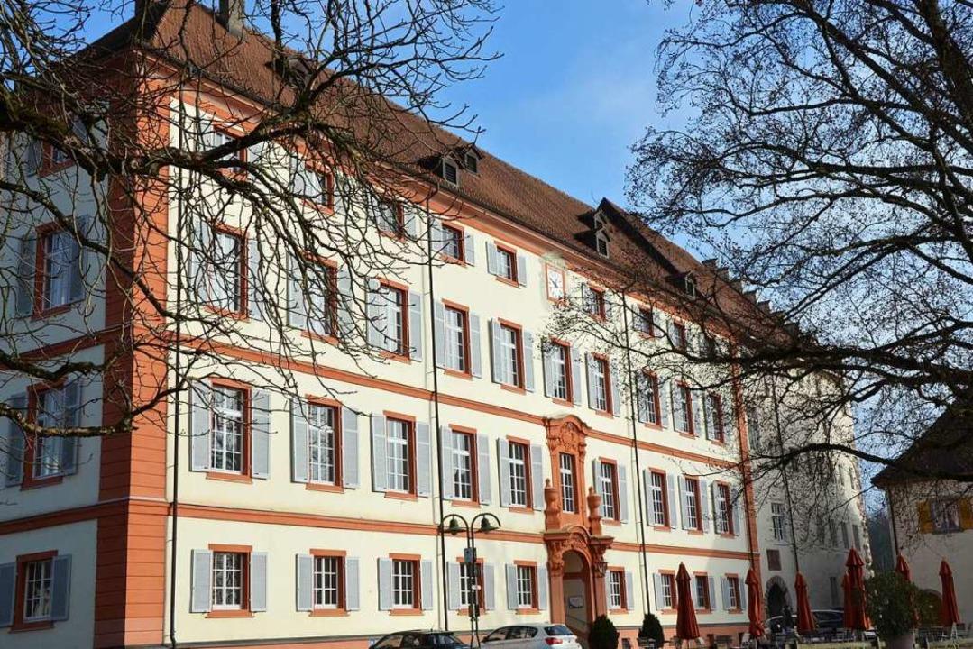 Das insolvente Schlosshotel Beuggen ist unter neuer Leitung (Archivbild).    Foto: Ingrid Böhm-Jacob