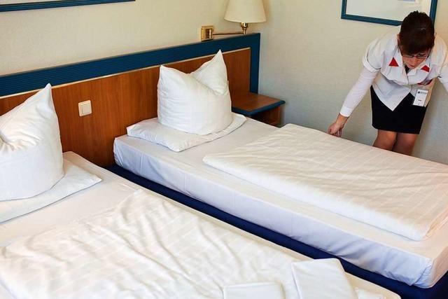 Die Hotelpläne in Achern werden konkreter