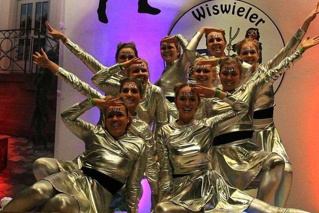 Fotos: Weisweiler Tanzfestival 2019