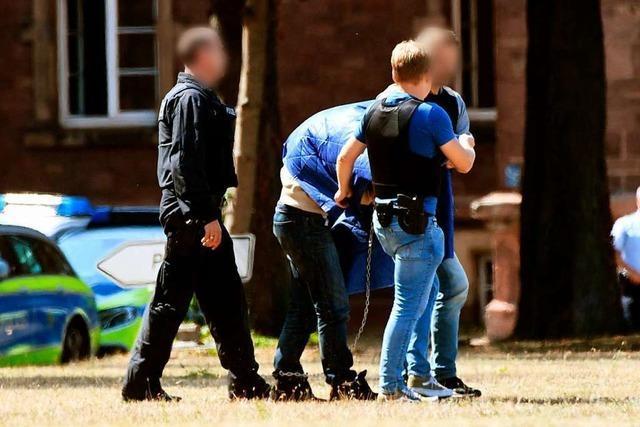 Amri-Komplize wegen Anschlagsplänen in Deutschland angeklagt