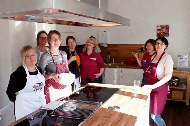 Pädagoginnen aus Kirchzarten sollen Kinder für eine ausgewogene Ernährung begeistern