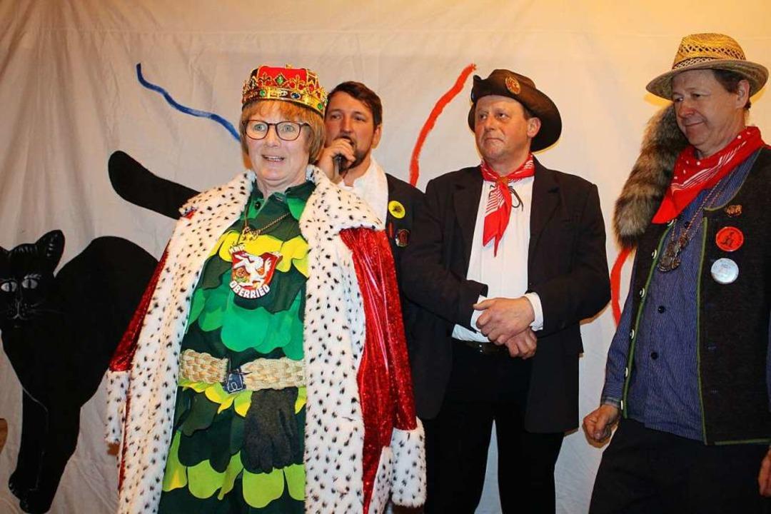 Per Los-Abschnitt der Eintrittskarten ...l der Jury für die offene Bühne wurde.  | Foto: Karin Heiß