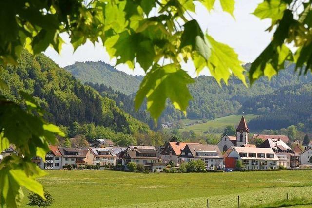 Buchenbach entwickelt ein neues Leitbild für den Ort