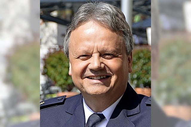 Polizei zieht überwiegend positive Bilanz der Fasent