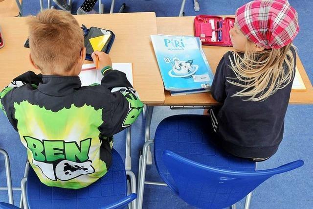 Nur wenige Schulen im Südwesten wollen noch zur Ganztagsschule werden