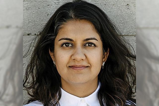 Gespräch mit Anab Jain