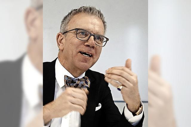 Rahmenabkommen zwischen Schweiz und der EU dringend erforderlich