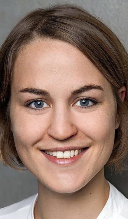 Alicia Baier   | Foto: PRIVAT