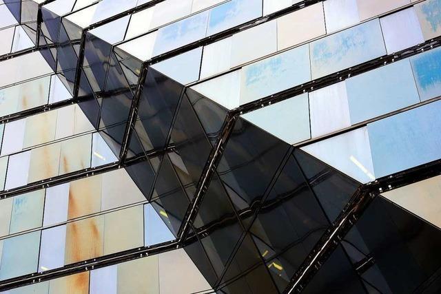 Die Fassade der UB soll ab April komplett repariert werden