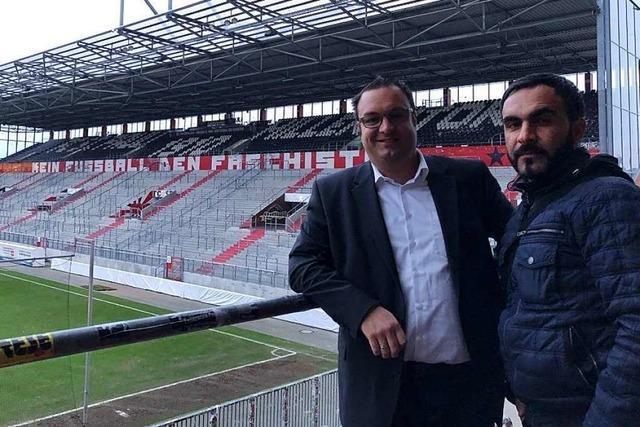 Bosporus FC Friedlingen und der FC St. Pauli wollen zusammenarbeiten