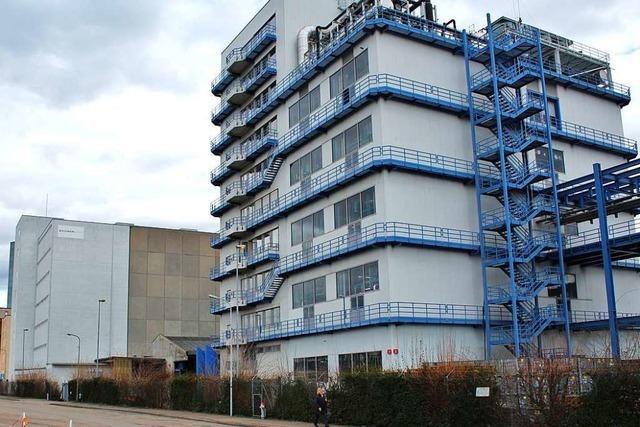 Gemeinderat Pratteln will Chemiefirma Rohner vorläufig schließen lassen
