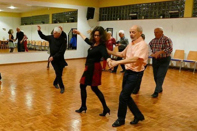 Tanzen aus Leidenschaft – der