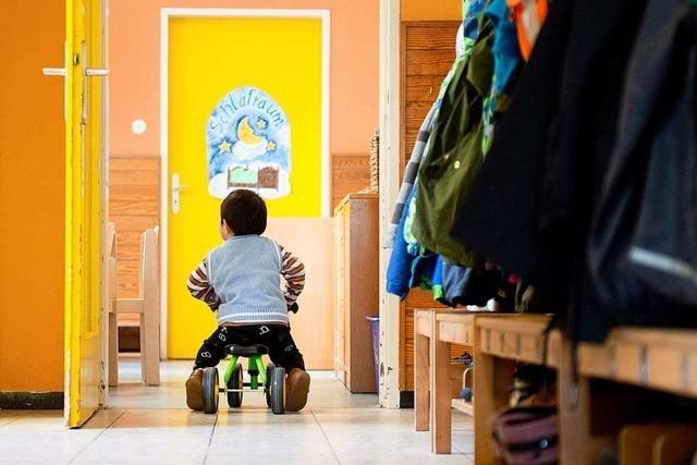 Denzlinger Rat will die Betreuungsangebote für Kinder ausbauen