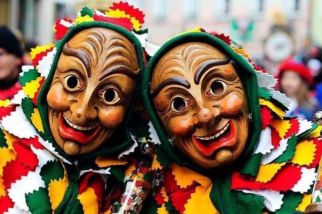 Warum tragen Menschen Masken?