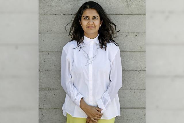 Expertentalk im Vitra Design Museum in Weil mit Superflux-Gründerin Anab Jain