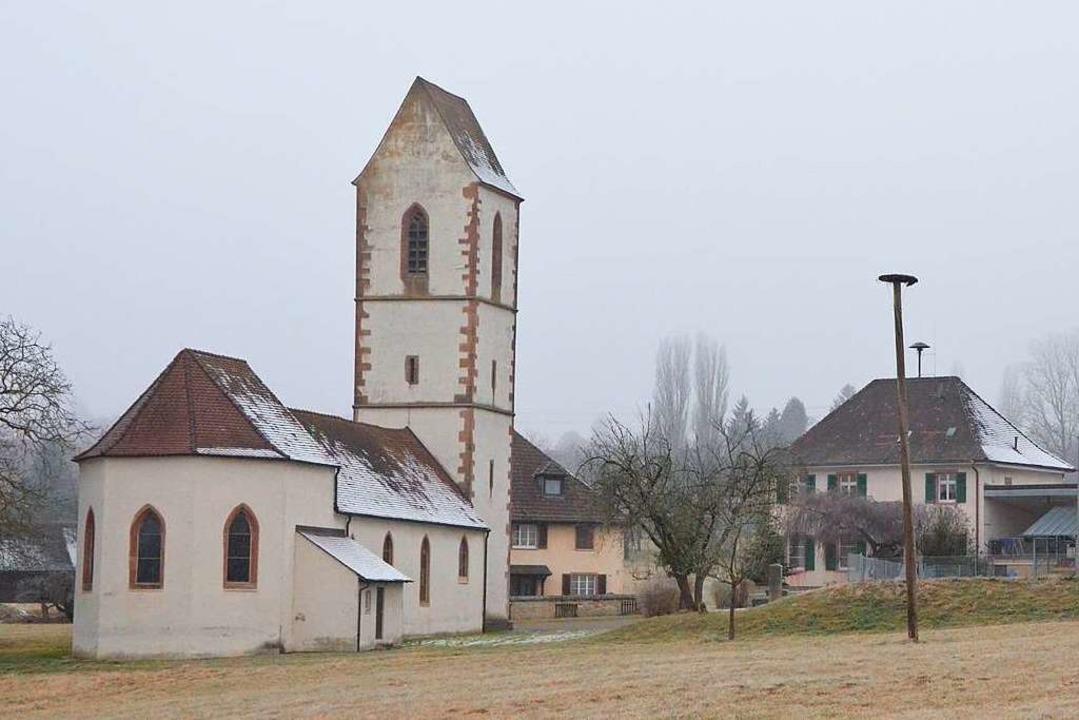 Für Blansingen (Bild) und Welmlingen gibt es nun ein Ortssipppenbuch.  | Foto: Victoria Langelott