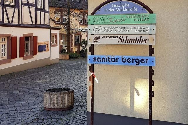 Leerstände in Seelbach