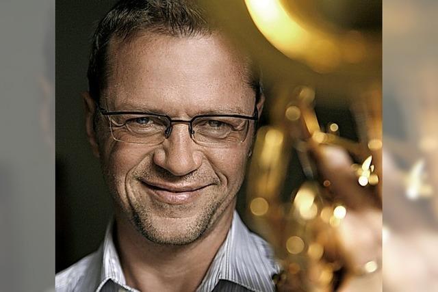 Duo-Konzert mit Ingolf Burkhardt