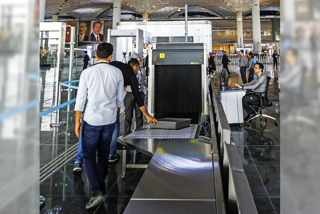 Wie riskant sind Reisen in die Türkei?