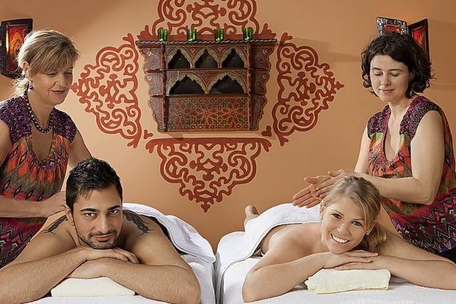 30 Prozent BZ-Card-Rabatt auf diverse Eintritte und Aktion im Marokkanischen Bad in der Vita Classica