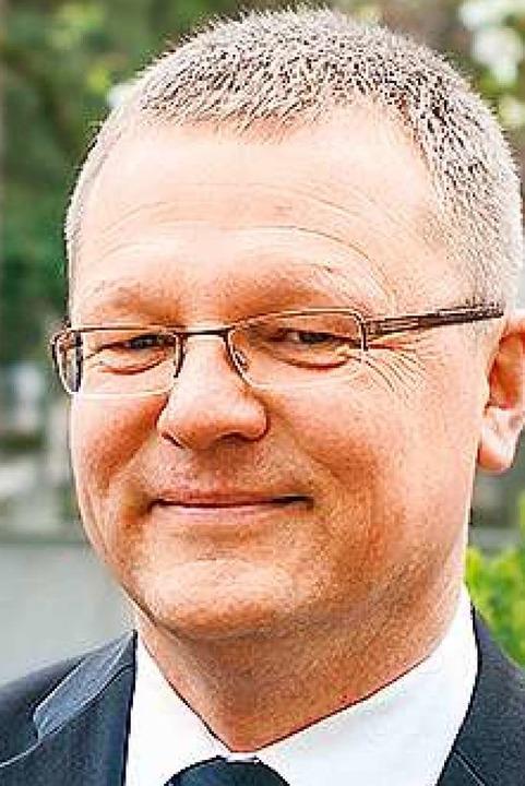 Stefan Meisert ist Leiter der Seelsorgeeinheit Herbolzheim-Rheinhausen.    Foto: privat