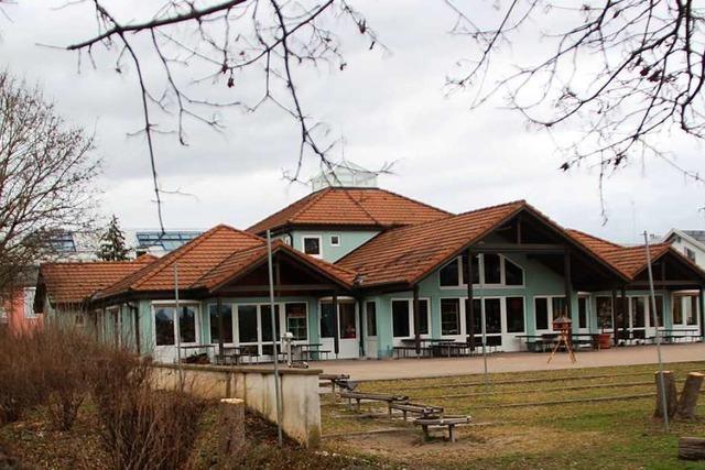 Der Gemeindekindergarten in Bötzingen soll erweitert werden