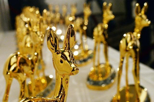 Bambi-Verleihung 2019 in Baden-Baden – Offenburg guckt in die Röhre