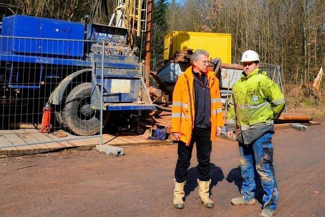 Keine der möglichen A98-Trassen gefährdet die Heilquellen von Bad Säckingen