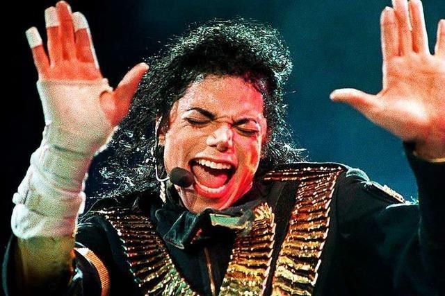 Der Fall Michael Jackson: Kann man Werk und Künstler trennen?
