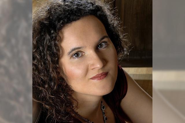 Pianistin Lisa Wellisch gibt Konzert im Sigma-Zentrum in Bad Säckingen
